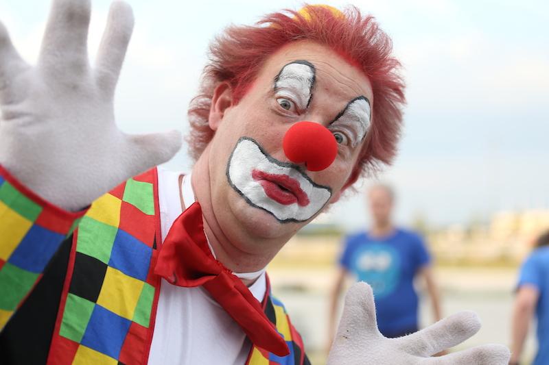 Circus Delüxse 2014 – Teaserdreh und News