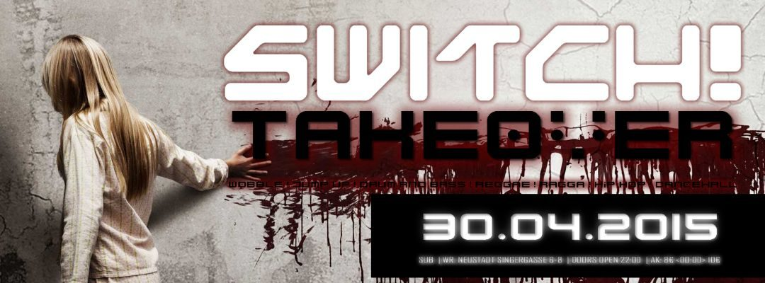 Switch! Takeover