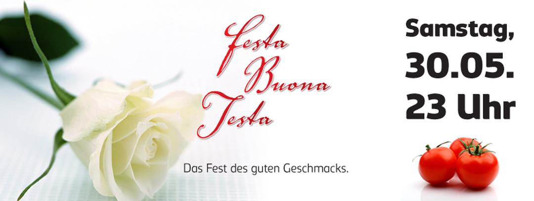 Festa Bouna Testa – 30.5.15