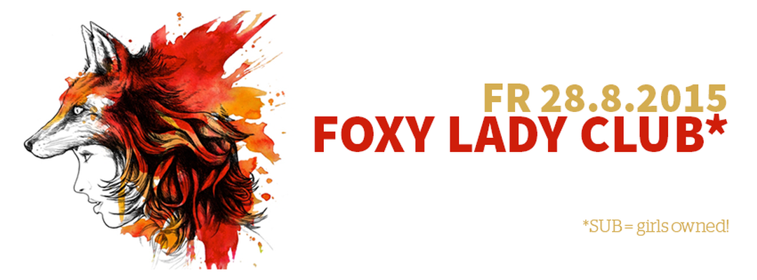 Foxy Lady Club