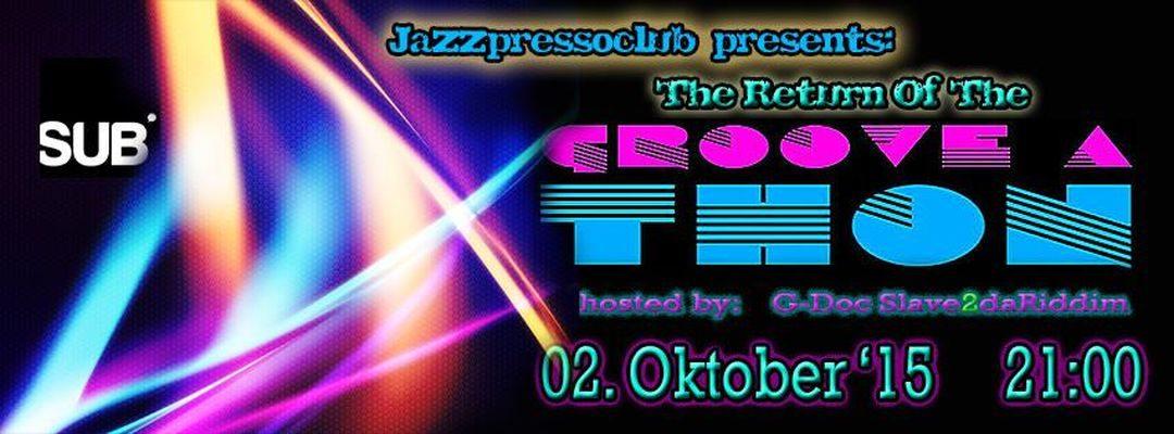 Jazzpresso im Oktober – 2.10.15