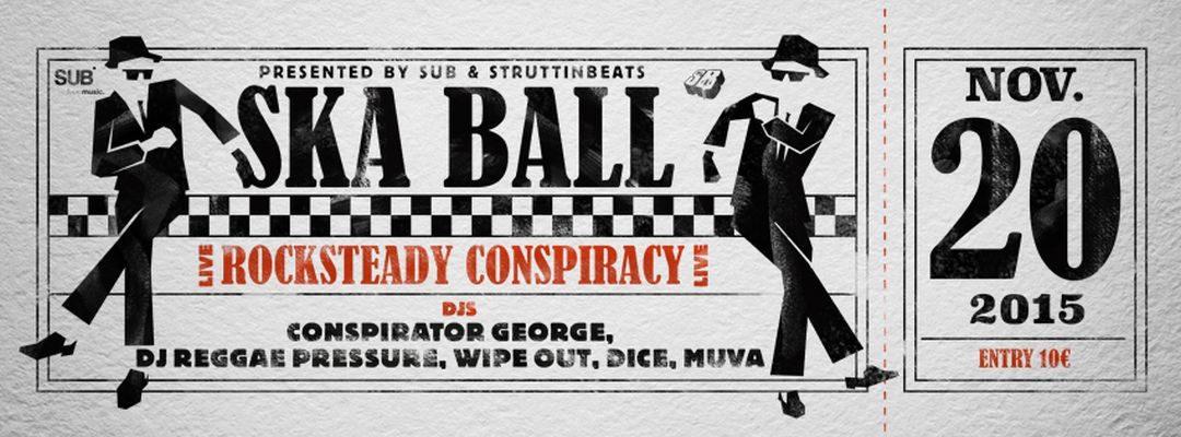 SKA Ball – 20.11.15