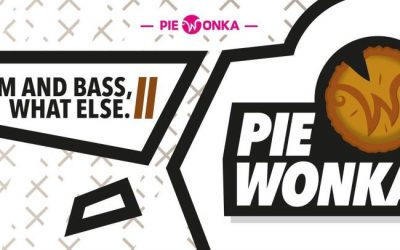 COMRADE DNB pres. PIE WONKA BIRTHDAY BASH – 16.1.16
