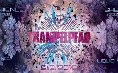Trampelpfad IX – 5.3.16
