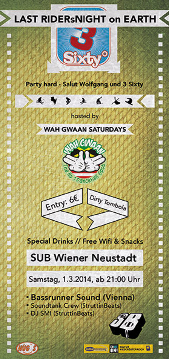 Struttinbeats-wiener-neustadt-LAST RIDERsNIGHT ON EARTH