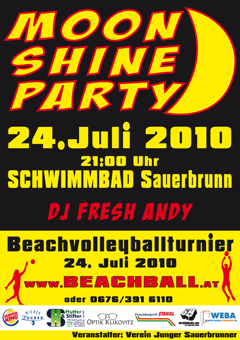 Struttinbeats-wiener-neustadt-Fresh Andy @ Moonshineparty