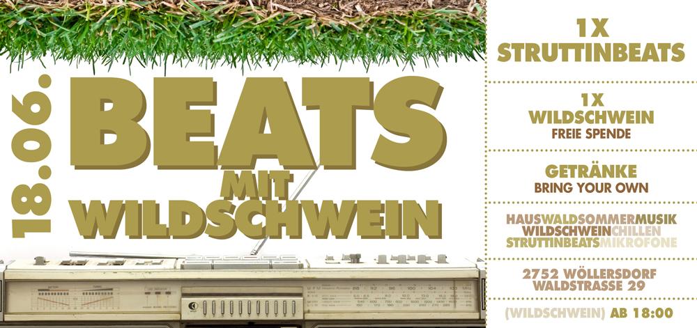 Struttinbeats-wiener-neustadt-Beatschwein
