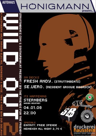 Struttinbeats-wiener-neustadt-Wild Out 2