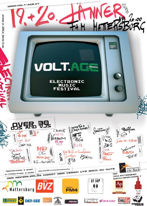 Volt.Age I – 19./20.1.07