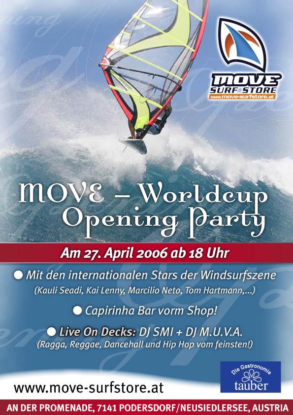 Struttinbeats-wiener-neustadt-Surf WorldCup Neusiedl Opening
