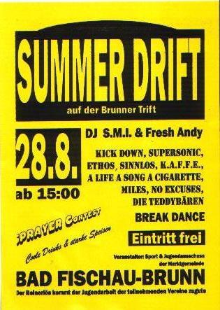 Struttinbeats-wiener-neustadt-Summerdrift