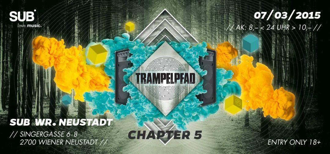 Trampelpfad #5