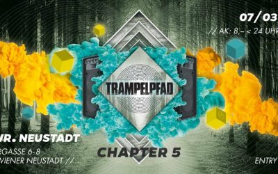 Trampelpfad V – 7.3.15
