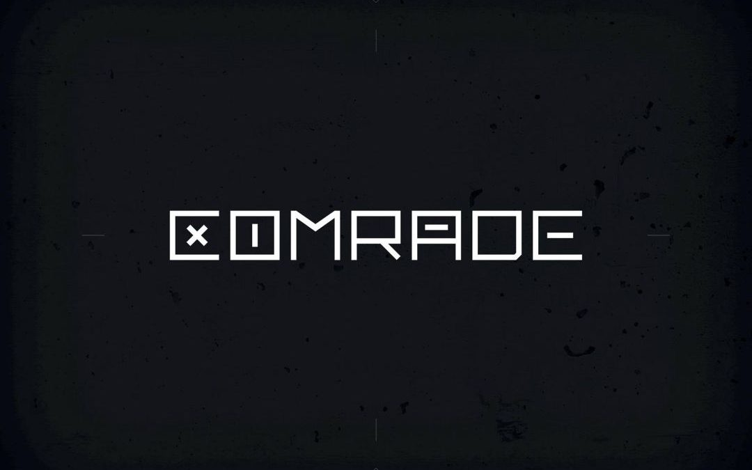COMRADE DNB presents QO [EATBRAIN]