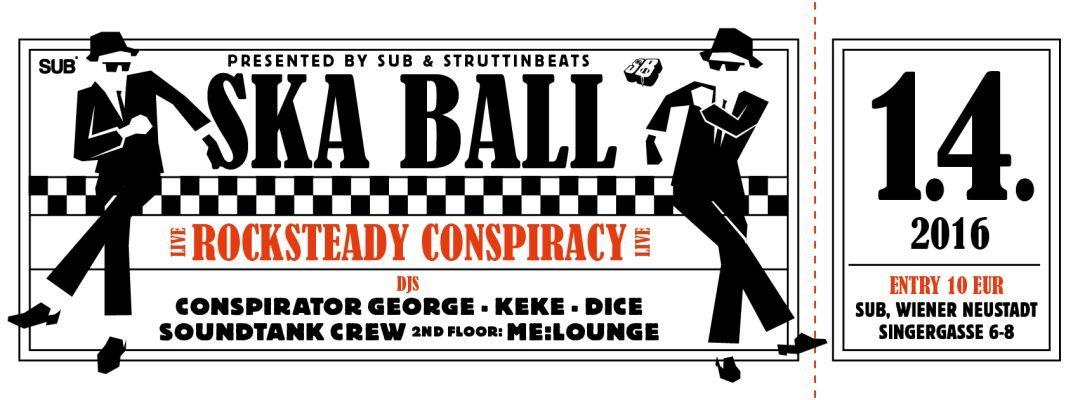 SKA Ball #2