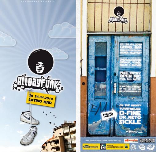 Struttinbeats-wiener-neustadt-All Day Funk