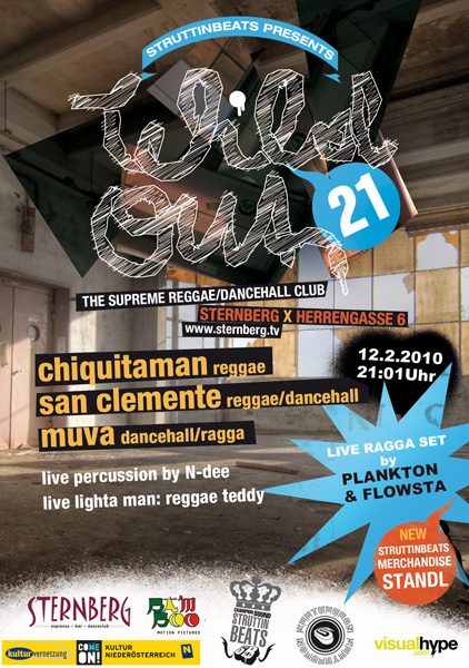 Wild Out 21 – 12.2.10