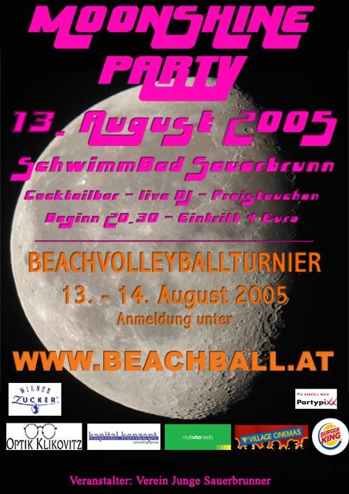 Struttinbeats-wiener-neustadt-Sauerbrunn Moonshineparty