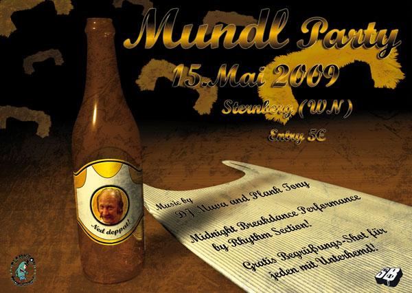Struttinbeats-wiener-neustadt-Mundl Party