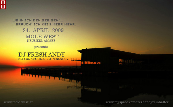 Struttinbeats-wiener-neustadt-Fresh Andy
