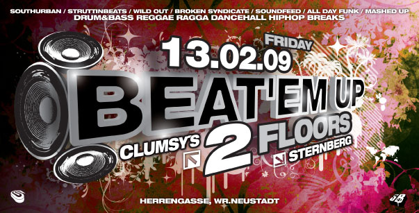 Struttinbeats-wiener-neustadt-Beat em up
