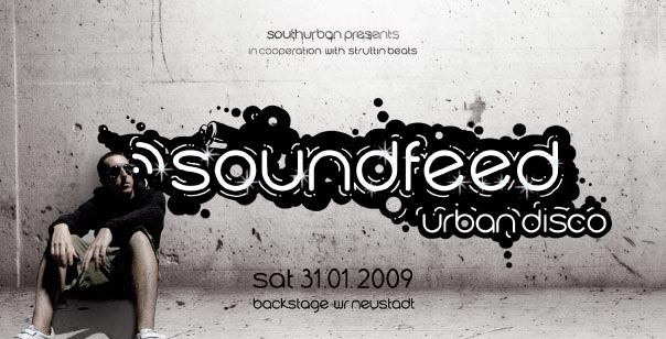 Soundfeed 2 – 31.1.09