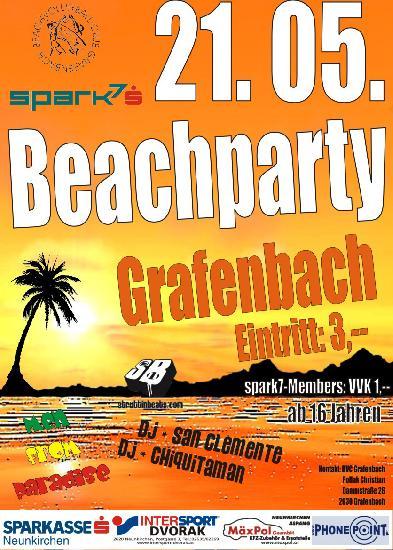 Struttinbeats-wiener-neustadt-Beachparty