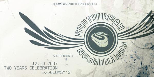 Struttinbeats-wiener-neustadt-2 yrs Southurban Birthday Bash