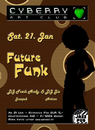 Future Funk – 21.1.06