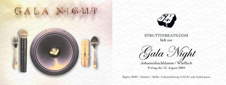 Struttinbeats-wiener-neustadt-GalaNight