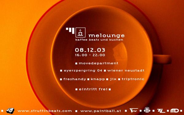 Me:Lounge 2 – 8.12.03