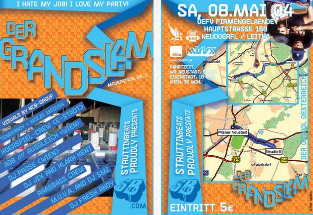 Struttinbeats-wiener-neustadt-Der Grand Slam